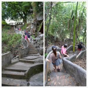 Perak Cave Hike 3